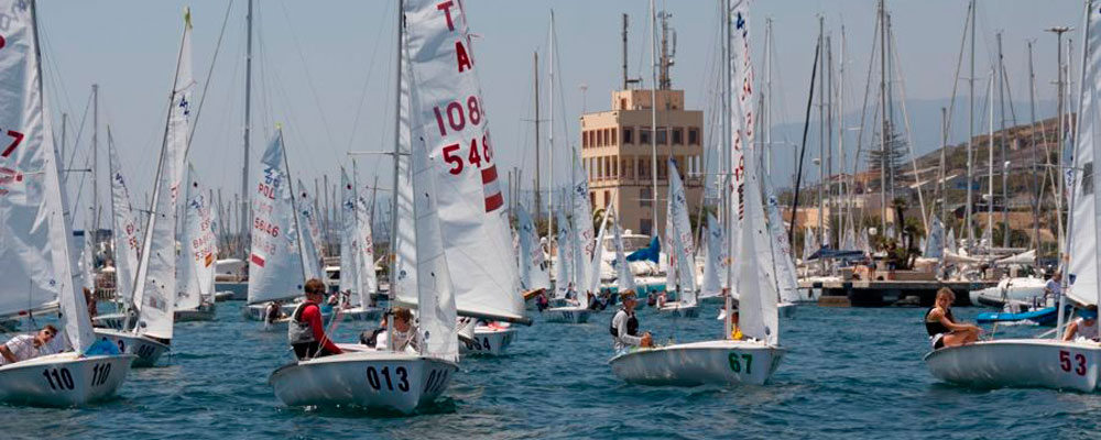 REGATA CARNIVAL RACE 2018